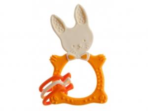 Универсальный прорезыватель Roxy Kids Bunny Teether