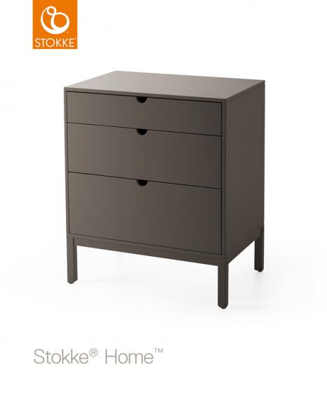 Комод Stokke Home Dresser Hazy Grey