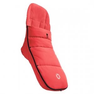 Муфта для ног, NEON RED
