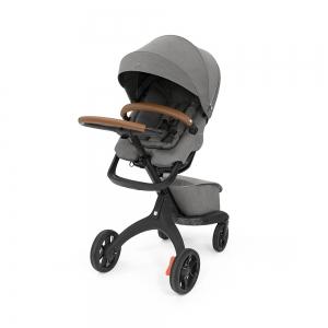 Прогулочная коляска STOKKE® XPLORY® X Modern Grey