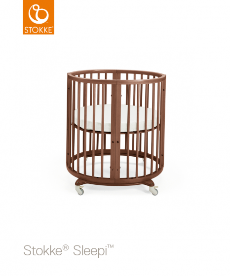 Кроватка Stokke Sleepi Mini