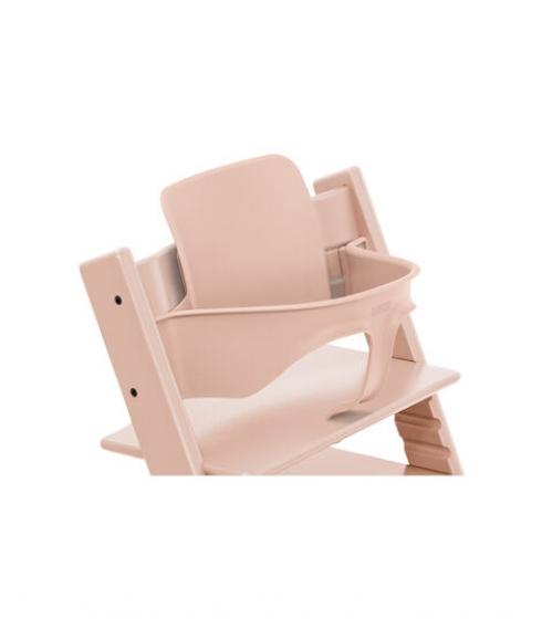 Сиденье Tripp Trapp Baby Set Serene Pink