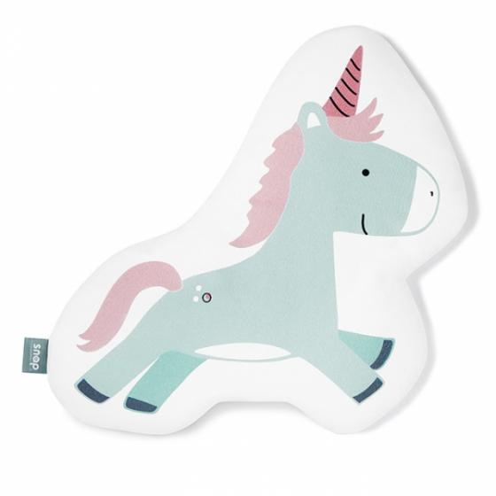 Подушка Snap the moment® от 2-х лет Unicorn Minty