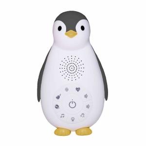 Беспроводная колонка+проигрыватель+ночник пингвинёнок Зои (ZOE)