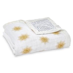 Одеяло из бамбука Golden Sun