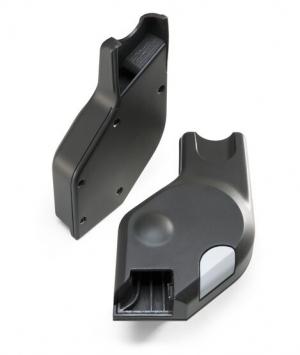Адаптер Stokke Stroller Xplory, Scoot, Trailz для автокресел Maxi-Cosi, Cybex