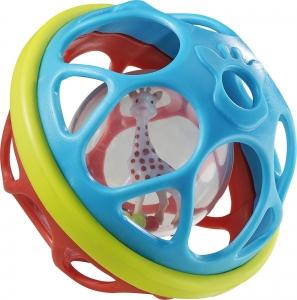 Погремушка-Мяч Жираф Софи