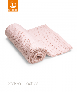 Одеяло Stokke из шерсти мериноса