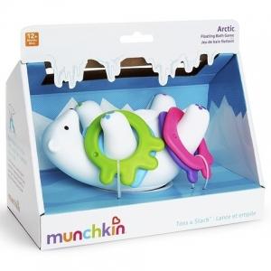 Munchkin игрушка для ванны Arctic