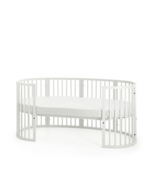 Кроватка Stokke Sleepi Bed 2 в 1 с Комплектом расширения Junior
