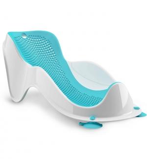 Горка-лежак для купания детская AngelCare Bath Support Mini