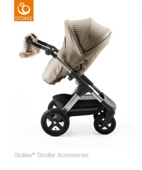 Зимний комплект для колясок Stokke Xplory Winter Kit