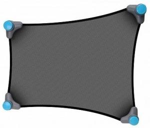 Munchkin солнцезашитная шторка Stretch To Fit Shade