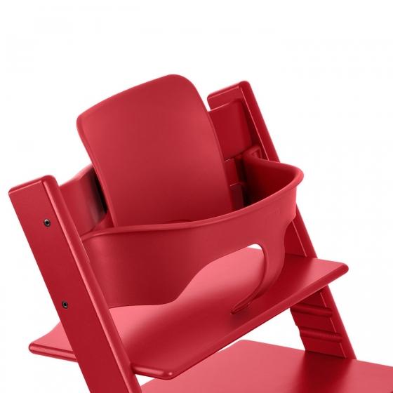 Сиденье Tripp Trapp Baby Set Warm Red