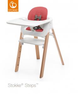 Приставной столик Stokke Steps Baby Set Tray