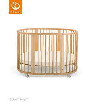 Кроватка Stokke Sleepi Bed