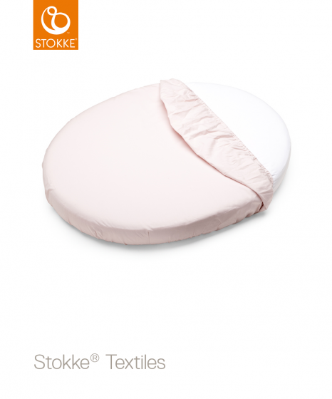 Простынь Mini Fitted Sheet Stokke Sleepi