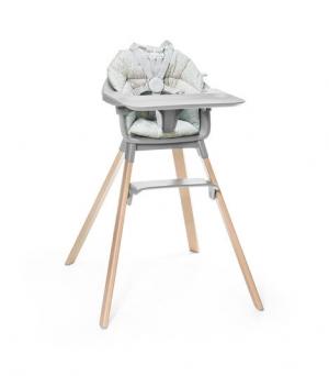 Подушка на съемные сидения для стульчика Clikk
