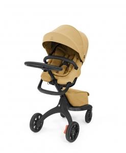 Прогулочная коляска STOKKE® XPLORY® X Golden Yellow