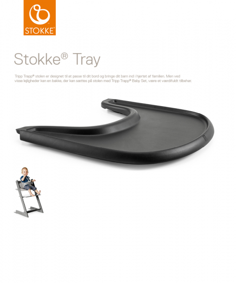 Столешница Stokke Tray Tripp Trapp
