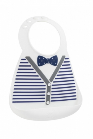 Нагрудник Make My Day Baby Bib