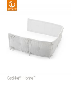 Бампер для кроваток Home, Sleepi Bed