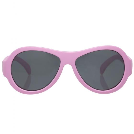 С/з очки Babiators Original Aviator. Розовая принцесса (Princess Pink). Classic (3-5)