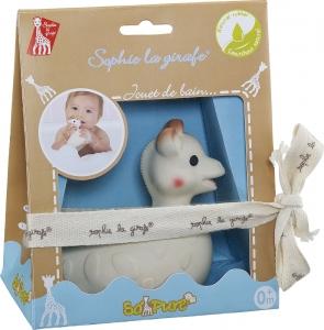 So'Pure игрушка для ванной Sophie la girafe