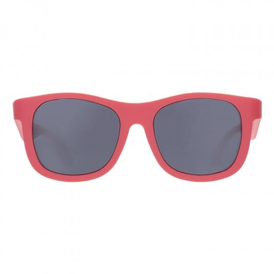 С/з очки Babiators Original Navigator. Красный качает (Rockin' Red). Junior (0-2)