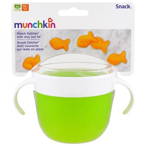 Munchkin контейнер Поймай печенье 12+
