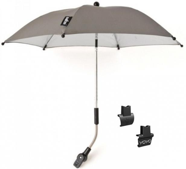Зонт для колясок Babyzen Yoyo Grey