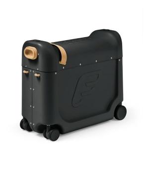 Чемодан-кроватка для путешествий JetKids by Stokke BedBox V3 Black