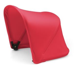 Капюшон для коляски Bugaboo, Fox NEON RED