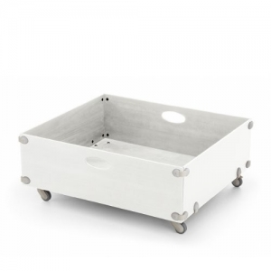 Ящик Junior BOX WHITE