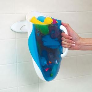 Munchkin ковшик для игрушек в ванны от 6 мес.