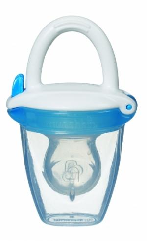 Munchkin ниблер для детского питания 4+