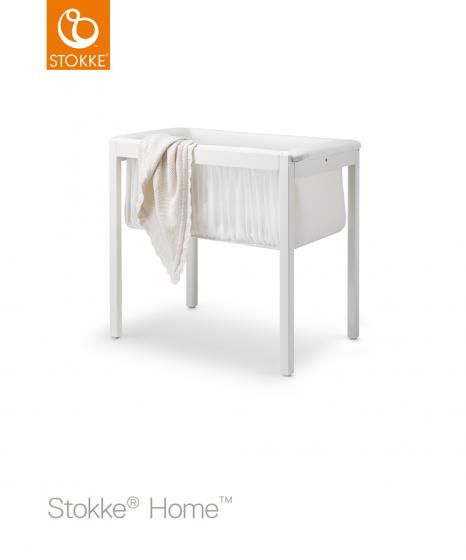 Колыбелька Stokke Home Cradle Белая