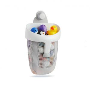 Munchkin органайзер для игрушек в ванной 6мес.