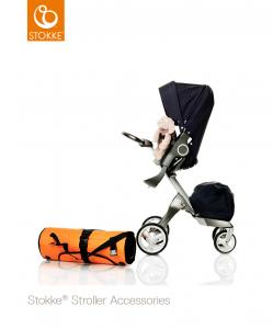 Сумка для перевозки колясок Stokke PramPack