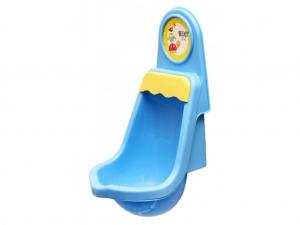Писсуар настенный на присоске в ванную комнату Roxy Kids