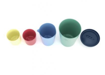Stokke FLEXI BATH Игрушки для купания в ванной
