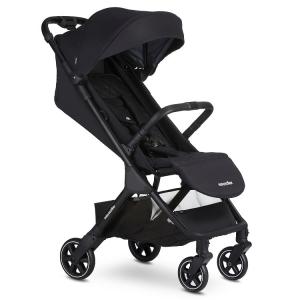 Прогулочная коляска EasyWalker Jackey Shadow Black