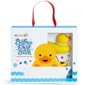 """Munchkin набор """"Первые игрушки"""" First Bath™для ванной 3 шт."""