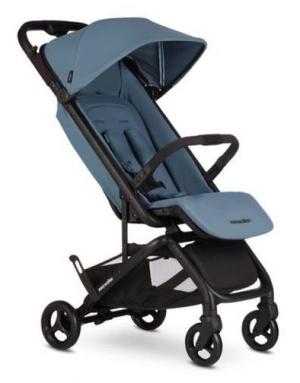 Прогулочная коляска EasyWalker Miley Ocean Blue