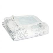 Одеяло из бамбука Metallic skylight birch 120*120см