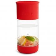 Munchkin поильник-непроливайка MIRACLE® 360° для фруктовой воды 360* 414мл от 4лет