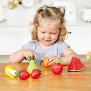 Набор фруктов Hape