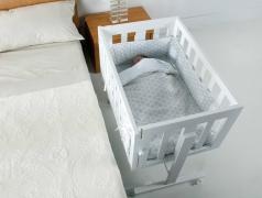 Комплект постельного белья для колыбели Micuna Cododo TX-1640