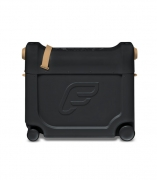 Чемодан-кроватка для путешествий JetKids™ от Stokke® Bedbox™ Black