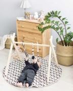 Развивающий коврик с тренажером PlayGym (комплект 1)